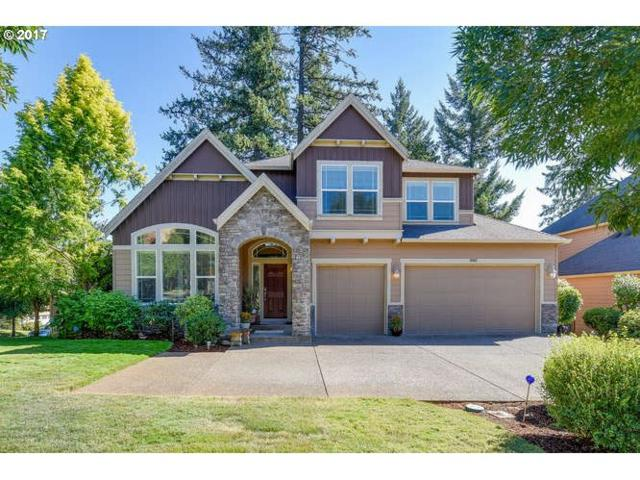 10812 SE William Otty Rd, Happy Valley, OR 97086 (MLS #17345038) :: Fox Real Estate Group