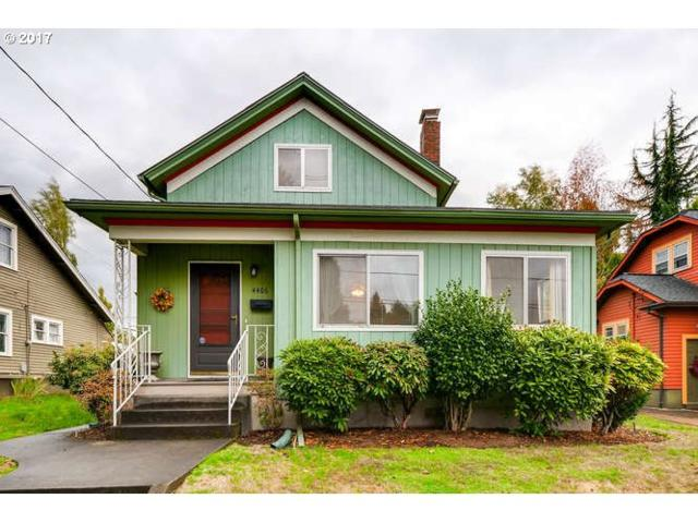 4406 N Vancouver Ave, Portland, OR 97217 (MLS #17345378) :: Stellar Realty Northwest