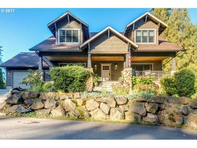 1229 NE 3RD Ave, Hillsboro, OR 97124 (MLS #17345561) :: Hatch Homes Group