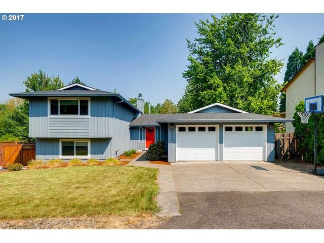 14295 NW Melody Ln, Portland, OR 97229 (MLS #17345832) :: Hatch Homes Group