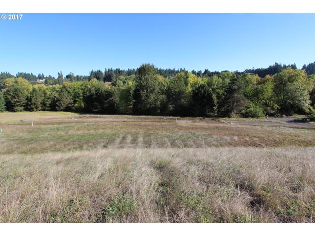 13810 NW 35th Ct Lot 5, Vancouver, WA 98685 (MLS #17345915) :: Hatch Homes Group