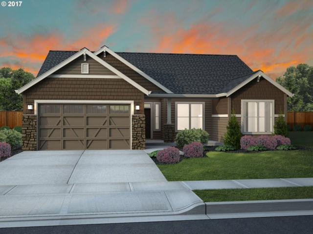 805 NE 27TH St, Battle Ground, WA 98604 (MLS #17348316) :: Next Home Realty Connection
