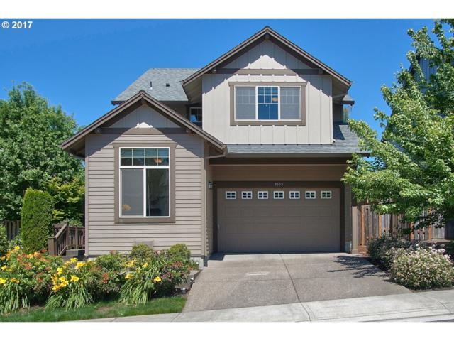 9555 NW Ember Ln, Portland, OR 97229 (MLS #17348445) :: Matin Real Estate