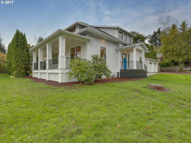 907 W Powell Blvd, Gresham, OR 97030 (MLS #17348461) :: Fox Real Estate Group