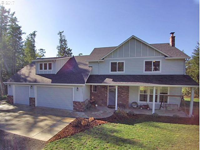 21921 NE 266TH St, Battle Ground, WA 98604 (MLS #17349131) :: Matin Real Estate