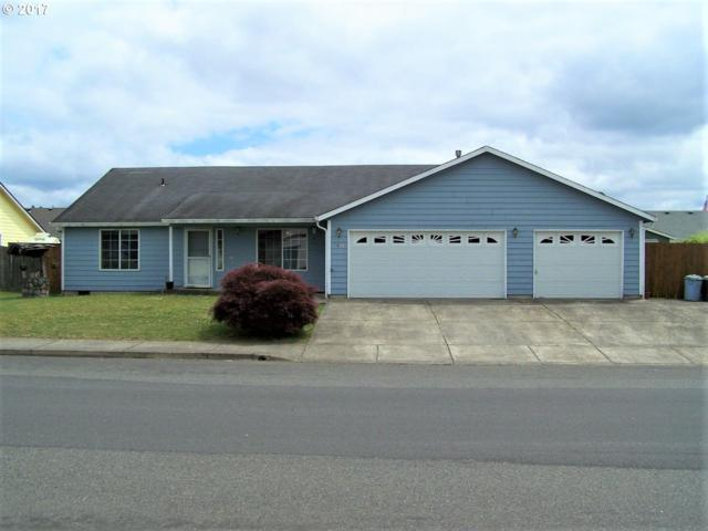 1603 NW 6TH Ave, Battle Ground, WA 98604 (MLS #17350035) :: Matin Real Estate