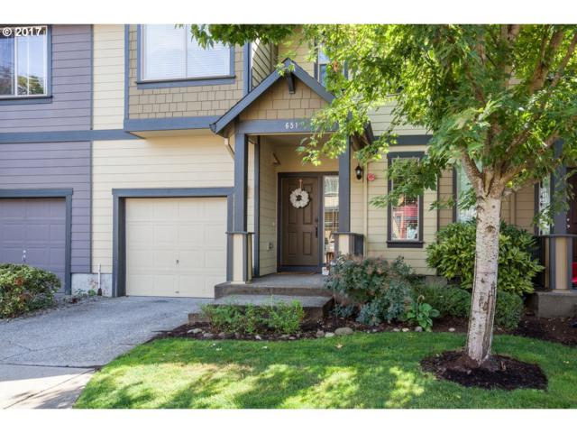 651 SW Edgefield Meadows Ave, Troutdale, OR 97060 (MLS #17350122) :: Change Realty