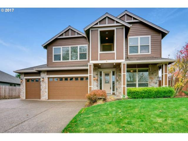 19272 Mahogany Dr, Oregon City, OR 97045 (MLS #17350337) :: The Dale Chumbley Group