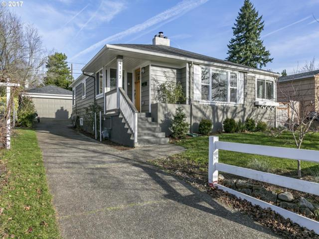 4117 SE Henderson St, Portland, OR 97202 (MLS #17351349) :: Hatch Homes Group