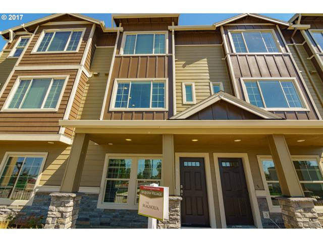 7838 NE Heiser #1.2, Hillsboro, OR 97006 (MLS #17351550) :: Next Home Realty Connection