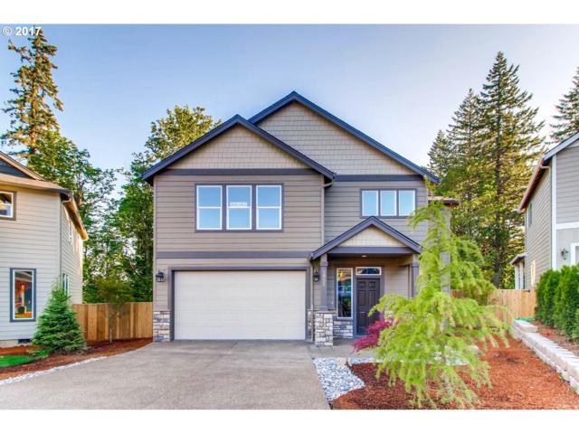 1955 34TH St, Washougal, WA 98671 (MLS #17351620) :: Matin Real Estate
