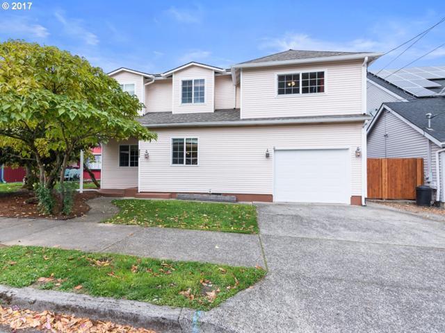 9571 N Calhoun Ave, Portland, OR 97203 (MLS #17351787) :: Hatch Homes Group