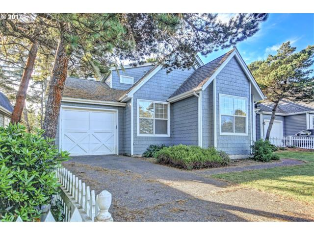 6335 SW Arbor Dr, South Beach, OR 97366 (MLS #17351986) :: The Dale Chumbley Group