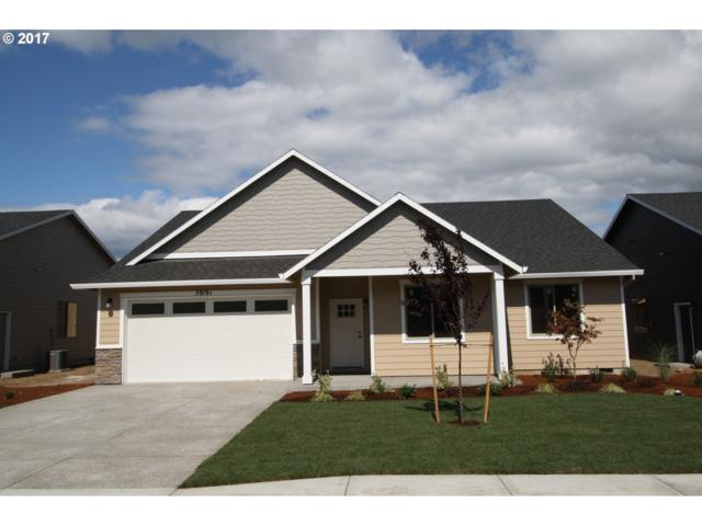 51919 SE 9th St, Scappoose, OR 97056 (MLS #17352245) :: Next Home Realty Connection