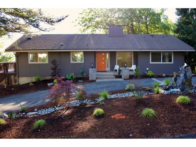 2145 NW 124TH Ave, Portland, OR 97229 (MLS #17352809) :: Stellar Realty Northwest