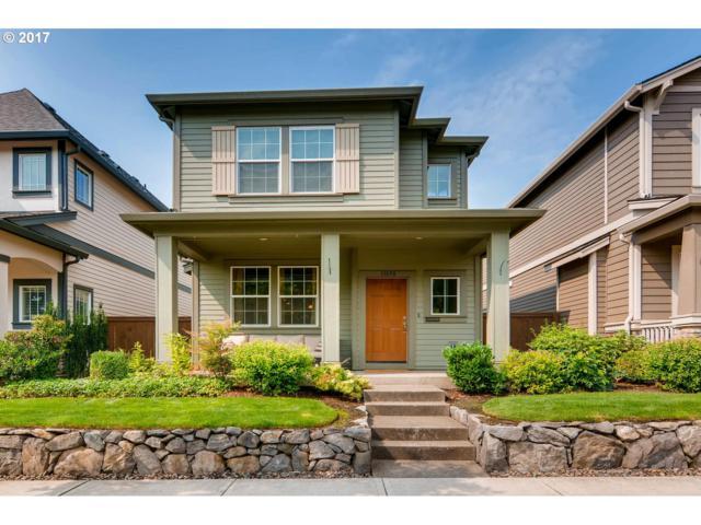 11898 SW Palermo St, Wilsonville, OR 97070 (MLS #17352953) :: Beltran Properties at Keller Williams Portland Premiere