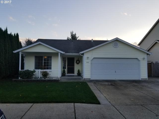 1305 NW 13TH St, Battle Ground, WA 98604 (MLS #17354095) :: The Dale Chumbley Group