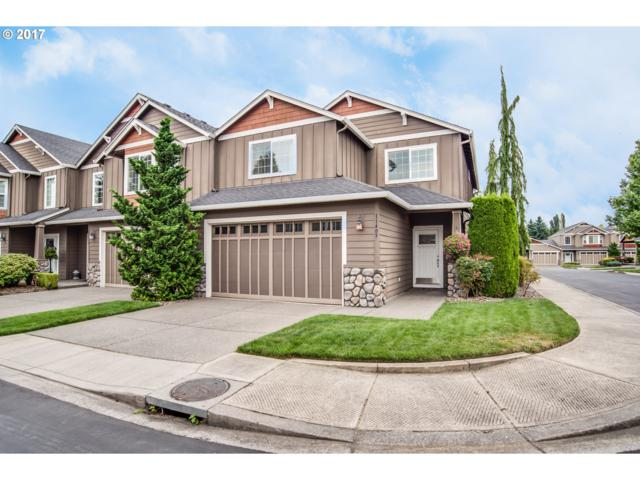 11409 NW 30TH Ave, Vancouver, WA 98685 (MLS #17354542) :: The Dale Chumbley Group