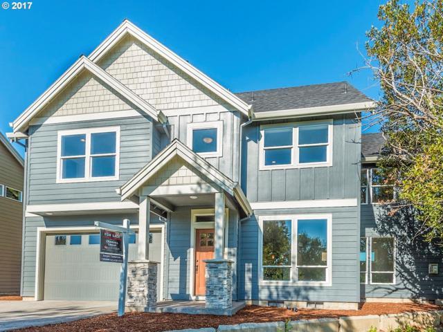 2475 SW Mckenna Pl, Beaverton, OR 97003 (MLS #17355057) :: Fox Real Estate Group