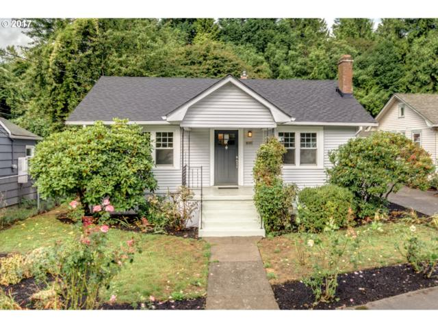4105 SE 9TH Ave, Portland, OR 97202 (MLS #17355416) :: Stellar Realty Northwest