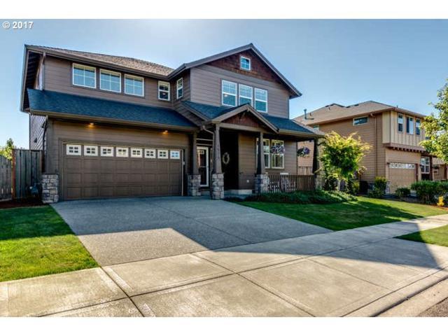 1509 S Dusky Dr, Ridgefield, WA 98642 (MLS #17355498) :: Matin Real Estate