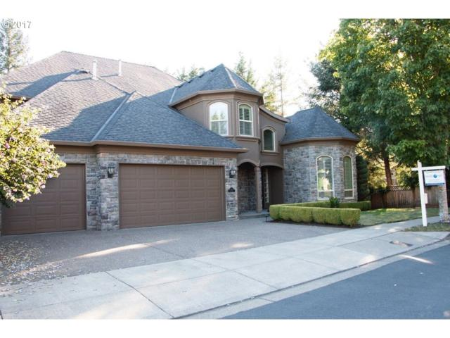 9950 SW Choctaw St, Tualatin, OR 97062 (MLS #17356017) :: Next Home Realty Connection