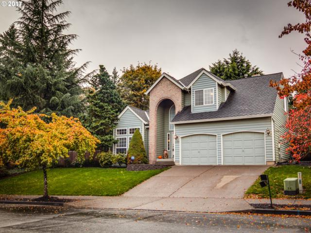 22995 SW Vermillion Dr, Tualatin, OR 97062 (MLS #17356198) :: Fox Real Estate Group