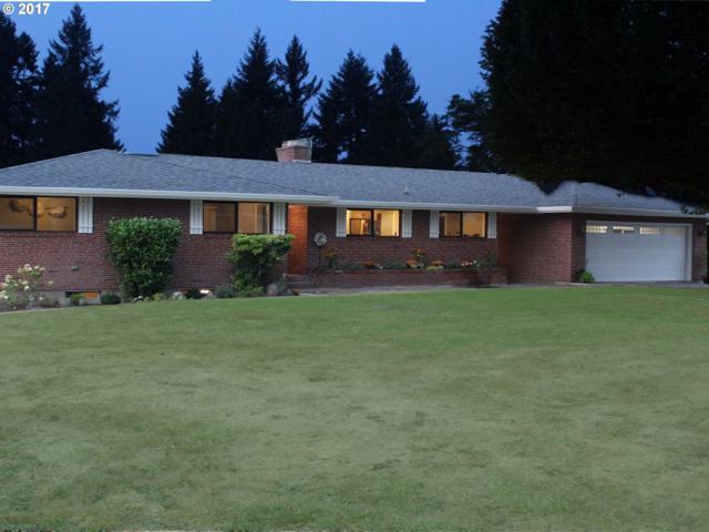 5116 NW 179TH St, Ridgefield, WA 98642 (MLS #17357130) :: The Dale Chumbley Group