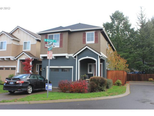 2986 SE Marston Ave, Hillsboro, OR 97123 (MLS #17357800) :: Hillshire Realty Group