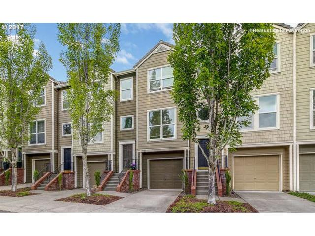 10065 NW Wilshire Ln, Portland, OR 97229 (MLS #17357882) :: Fox Real Estate Group
