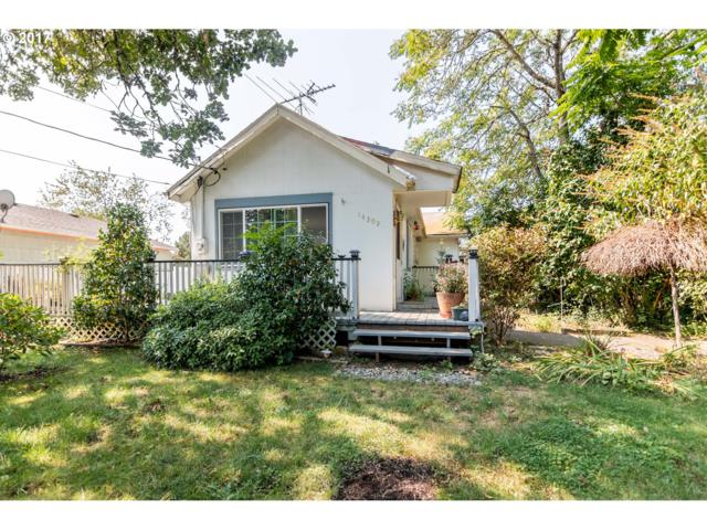 14309 SE Laurie Ave, Milwaukie, OR 97267 (MLS #17358131) :: Matin Real Estate