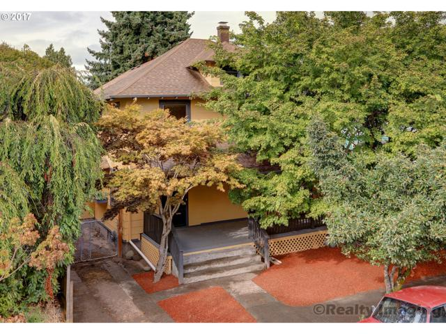 2935 SE Madison St, Portland, OR 97214 (MLS #17358140) :: Next Home Realty Connection