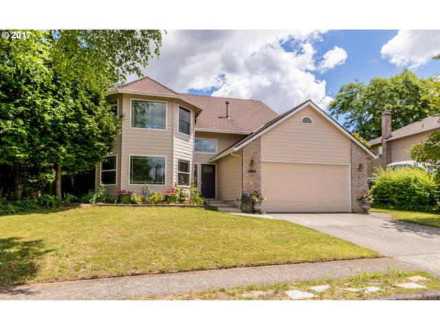 2726 NE Beech Dr, Gresham, OR 97030 (MLS #17358416) :: Matin Real Estate
