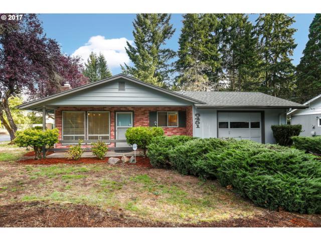 6451 Mcewan Rd, Lake Oswego, OR 97035 (MLS #17358566) :: Matin Real Estate