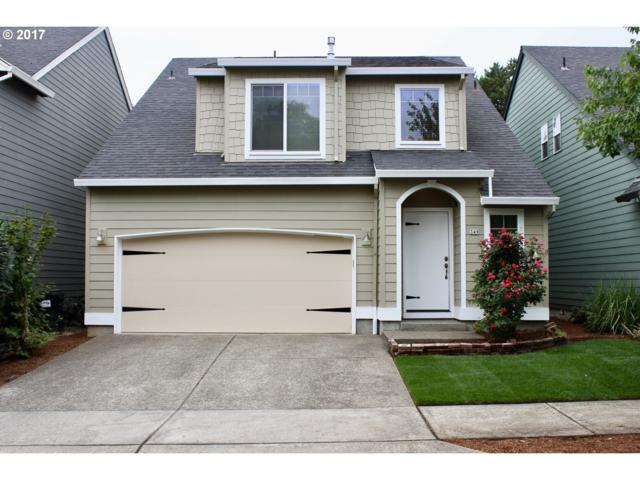 349 NW 209TH Ave, Beaverton, OR 97006 (MLS #17358905) :: Matin Real Estate