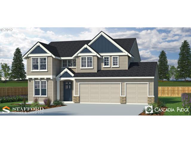 1760 NE Currin Creek Dr, Estacada, OR 97023 (MLS #17359058) :: Matin Real Estate