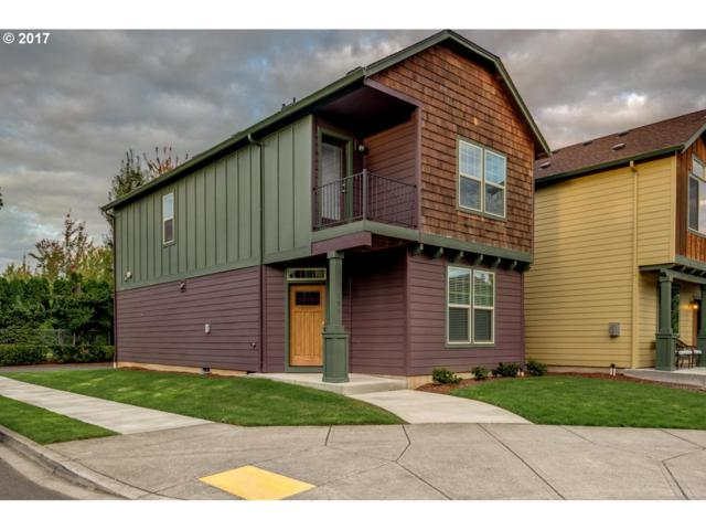 158 NW 76TH St, Vancouver, WA 98665 (MLS #17359072) :: Hatch Homes Group