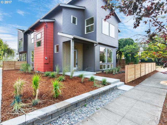 9671 N Central St, Portland, OR 97203 (MLS #17359299) :: HomeSmart Realty Group Merritt HomeTeam