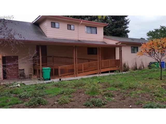 9712 SE Duke St, Portland, OR 97266 (MLS #17359305) :: Matin Real Estate