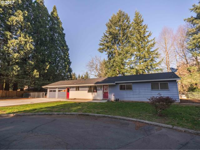 9635 SW Hillview Ct, Tigard, OR 97223 (MLS #17359882) :: TLK Group Properties