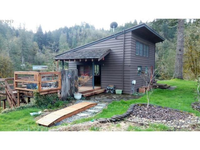 11472 Washougal River Rd, Washougal, WA 98671 (MLS #17361026) :: The Dale Chumbley Group