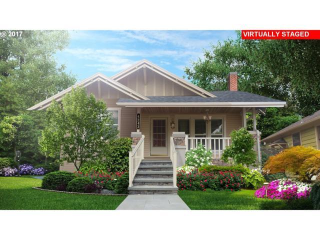 4242 NE Hassalo St, Portland, OR 97213 (MLS #17361033) :: TLK Group Properties