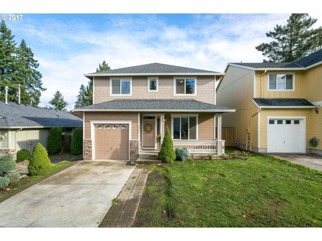 6418 SE 137TH Ave, Portland, OR 97236 (MLS #17361348) :: Hillshire Realty Group