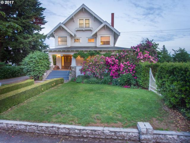 375 NW Third Ave, Canby, OR 97013 (MLS #17361439) :: Fox Real Estate Group