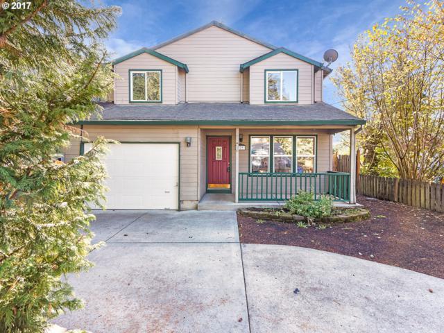 12244 SE Ellis St, Portland, OR 97236 (MLS #17361466) :: Stellar Realty Northwest