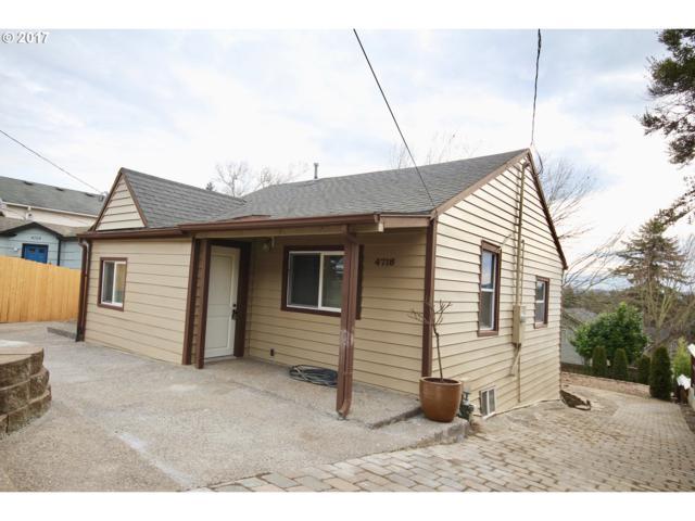 4718 SE Rex Dr, Portland, OR 97206 (MLS #17361895) :: Hatch Homes Group