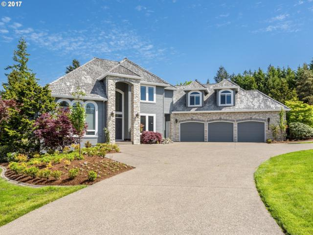 20365 SW Appy Ct, Beaverton, OR 97007 (MLS #17362183) :: Craig Reger Group at Keller Williams Realty