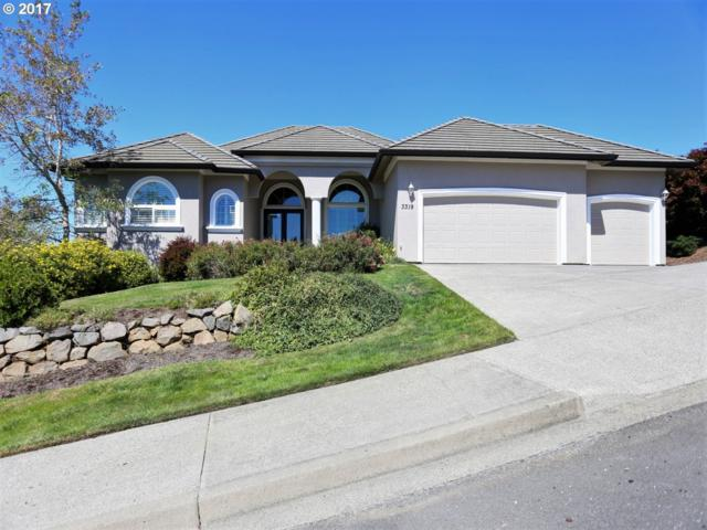 3319 NW 23RD Ave, Camas, WA 98607 (MLS #17362752) :: The Dale Chumbley Group