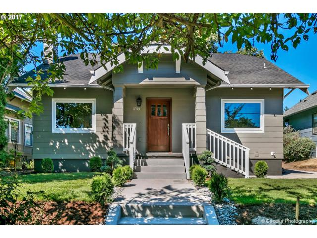 1735 N Emerson St, Portland, OR 97217 (MLS #17364429) :: Next Home Realty Connection