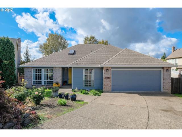 20523 SW Duckridge Pl, Sherwood, OR 97140 (MLS #17364736) :: TLK Group Properties